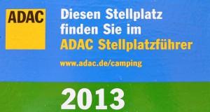 Campsite Viljamovka - ADAC Stellplatzfuhrer