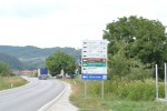 Camping Area Zuta stena, Arilje, Serbia - Kamping odmoriste Žuta stena, Arilje, Srbija