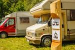 eco camping Fruska gora, Serbia