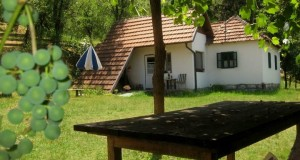 Camping area Potpece, Uzice, Serbia - Kamping odmorište Potpeće, Užice