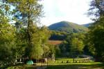 Camping Zuta stena, Arilje, Serbia