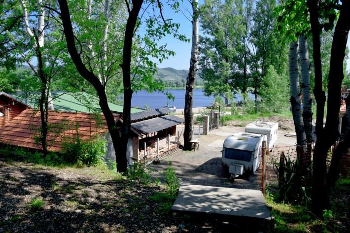 Kamp Silver Lake Srebrno Jezero Veliko Gradiste Srbija