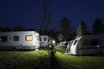 Campsite Zlatibor, Serbia
