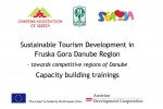 Call for capacity building trainings