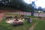 Belgrade. Zornica_kuca. camping near Belgrade
