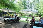 Campsite Zornica kuca, Barajevo, Belgrade