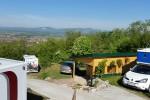 Camping Ruza Vetrova, Jagodina, Serbia