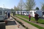 Camping Enigma, Vranje, Serbia