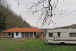 Camping Asin on Danube, village Dobra, Serbia