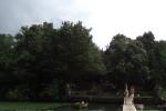 Camping St. Mokranjac, Negotin, Serbia, Danube river