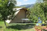 Campsite Viljamovka - kamping odmorište Viljamovka, Mokra gora, Serbia