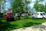 Kamp Zasavica - Camping Zasavica